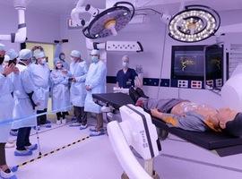 Le CHU de Liège investit 13 millions pour son nouveau bloc opératoire