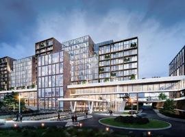 A quoi ressemblera l'hôpital Saint-Luc en 2025 ?