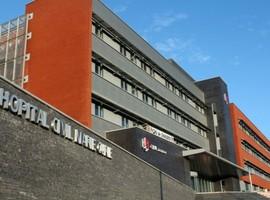 Le centre de prise en charge Covid ouvre ses portes mercredi au CHU de Charleroi
