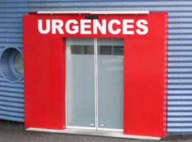 Le personnel des urgences du CHU Tivoli à La Louvière en grève ce lundi