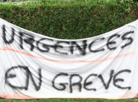 Grève de 24h au service des urgences du CHU Tivoli à partir de lundi prochain