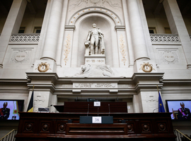 Le projet de loi sur les réseaux en route pour le parlement
