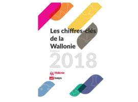 Santé : les chiffres-clés de la Wallonie en 2018