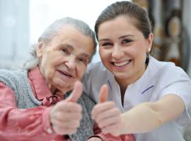 Apparition d'un statut social de 500€ pour les infirmières
