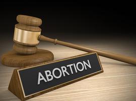 Abortuswet - wetsvoorstel volgende donderdag 12 maart voor plenaire Kamer