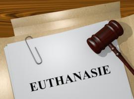 Euthanasieproces -
