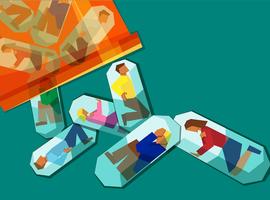 GB: plus de 450 décès dus à des opioïdes dans un hôpital entre 1989 et 2000