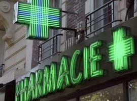 Le nombre de pharmacies en baisse en Belgique