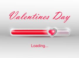 Données TdS: la Saint-Valentin comme nouvel horizon