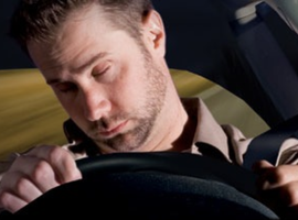 Les détecteurs de somnolence au volant ne sont pas efficaces (Vias)