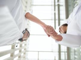 Maîtres de stage dans les hôpitaux généraux: une rémunération de 2.407,21 euros publiée au Moniteur