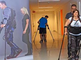 Onderzoeksproject in Herentals bevestigt nut van staprobot bij postrevalidatie
