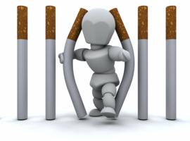 Zeer brede steun voor effectieve antitabaksmaatregelen