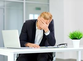 Près de la moitié des travailleurs sont stressés au travail, selon Solidaris