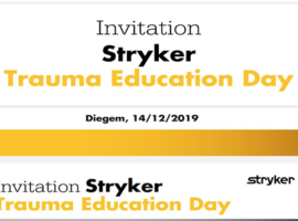Stryker Trauma Education Day