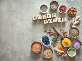 La nutrition, une arme contre l'inflammation
