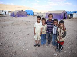 VUB-team wil naar Noordoost Syrië om IS-kinderen te verzorgen en te repatriëren