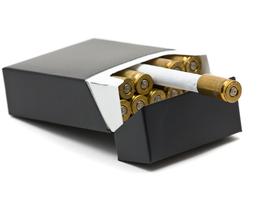 Roken: zelfs occasioneel roken is geassocieerd met een verhoogd risico op overlijden