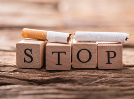 België zet flinke stap vooruit op ranglijst van tabakspreventie