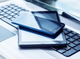 Ruim 800 tablets en smartphones voor mensen met beperking