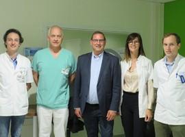 NMR AZ Oudenaarde officieel goedgekeurd