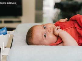Zieke baby Pia - Medicijn voor Pia wordt nog geëvalueerd door Europees Geneesmiddelenagentschap