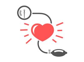 LDL-C et TAS: de petites différences à vie ont un impact significatif sur le risque cardiovasculaire
