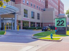 Watertekorten dreigen in ziekenhuizen in Texas tijdens vrieskou
