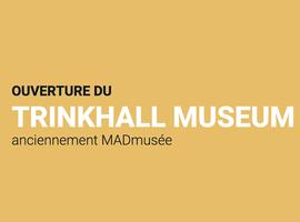 Le Trinkhall museum ouvrira ses portes le 20 mars prochain à Liège