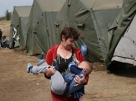 Ukraine: un groupe d'ONG s'alarme d'une crise humanitaire