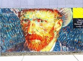 Le musée Van Gogh à Amsterdam raconte la fascination du peintre pour les tournesols