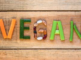 Invloed van vegetarisme of veganisme op de gezondheid van de botten en het fractuurrisico