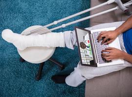 AXA se lance dans la consultation médicale vidéo en Belgique
