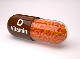 Covid-19: vitamine D et orage cytokinique