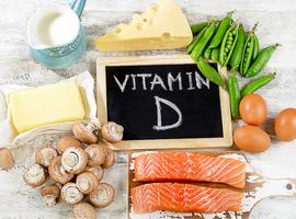 Les Belges négligent les vitamines A et D dans leur alimentation