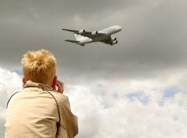 Bruit dans l'environnement: l'OMS recommande de réduire les nuisances des avions