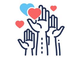 Près d'un millier de bénévoles ont répondu à l'appel d'Iriscare à Bruxelles