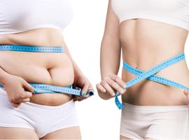 La perte de poids à 8 semaines est le meilleur indice prédictif d'un traitement par Gelesis 100