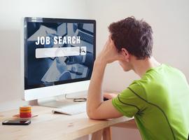 Chômeurs: vers un dossier unique, Jeholet pas opposé aux