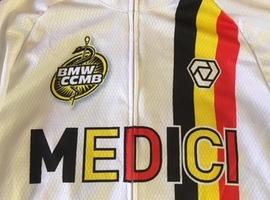 38 (para)-medici op Belgisch Medisch Wielerkampioenschap