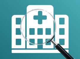 """Dr. Portella: """"Ontwikkel ziekenhuis 'extra muros'"""""""