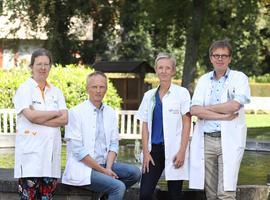 ZNW Zuid-West Limburg: zorgtraject één oncologisch netwerk
