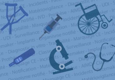 N'oubliez pas de notifier les incidents indésirables avec les dispositifs médicaux (AFMPS)