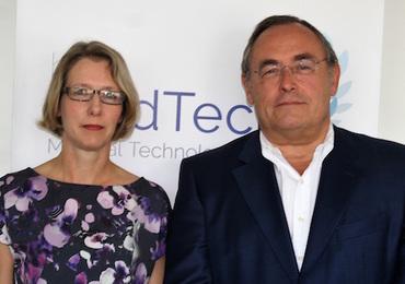 BeMedTech verwelkomt Annick De Keyzer als nieuwe voorzitter