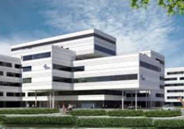 La clinique du MontLégia à Liège sera fonctionnelle dès février 2020