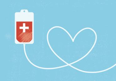 Le don de sang autorisé pour les patients ayant une forme héréditaire d'hémochromatose