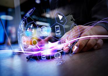 Pandemie versnelt digitale omslag op arbeidsmarkt nog (studie)