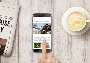 Btw op digitale kranten wordt afgeschaft