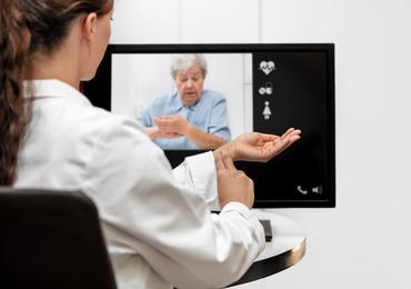 Coronavirus - Une solution de vidéo-consultation mise gratuitement à disposition de tous les médecins