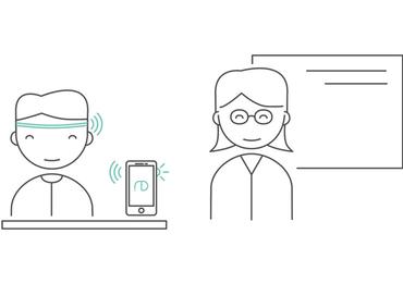 Start-up Epihunter lanceert oplossing voor detectie verborgen aanvallen van epilepsie